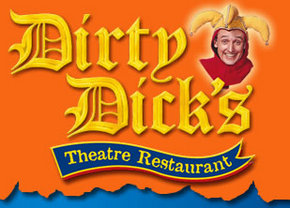 Dirty Dicks - Tourism Bookings WA