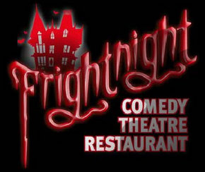 Frightnight Comedy Theatre Restaurant - Tourism Bookings WA