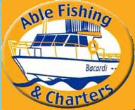 Able Fishing Charters - Tourism Bookings WA