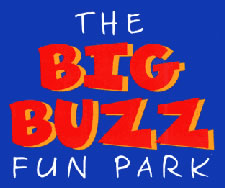 The Big Buzz Fun Park - Tourism Bookings WA