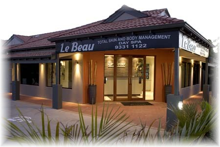 Le Beau Day Spa - Tourism Bookings WA