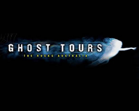 The Rocks Ghost Tours - Tourism Bookings WA