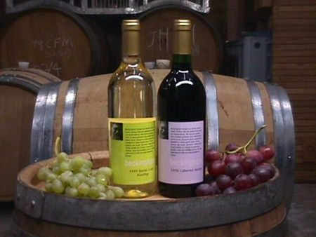 Beckingham Wines - Tourism Bookings WA