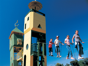 Monash Adventure Park - Tourism Bookings WA