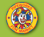 Pipeworks Fun Market - Tourism Bookings WA