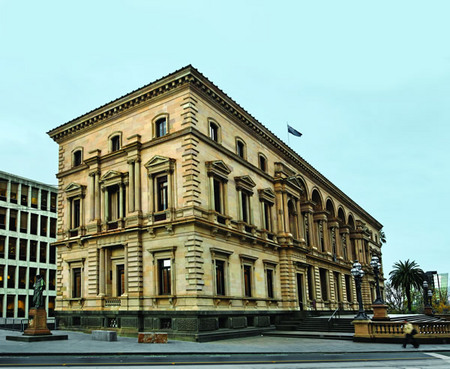 Old Treasury Building - Tourism Bookings WA
