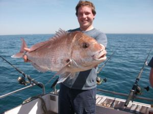 Melbourne Fishing Charters - Tourism Bookings WA