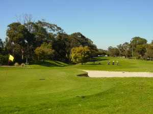 Spring Park Golf - Tourism Bookings WA
