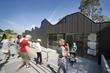Heide Museum of Modern Art - Tourism Bookings WA