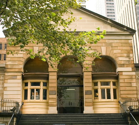 The Justice  Police Museum - Tourism Bookings WA