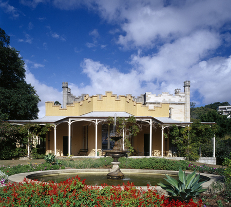 Vaucluse House - Tourism Bookings WA