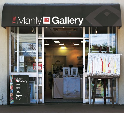 The Manly Gallery