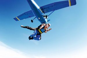 Skydive the Beach and Beyond Yarra Valley - Tourism Bookings WA