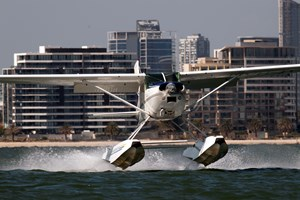 Melbourne Seaplanes - Tourism Bookings WA