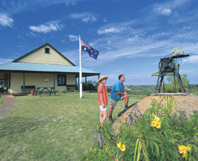 Lighthouse Keeper's Cottage Museum - Tourism Bookings WA