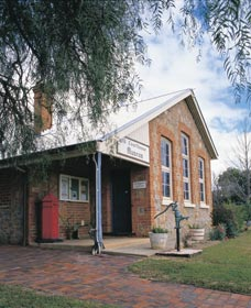 Narrogin Old Courthouse Museum - Tourism Bookings WA