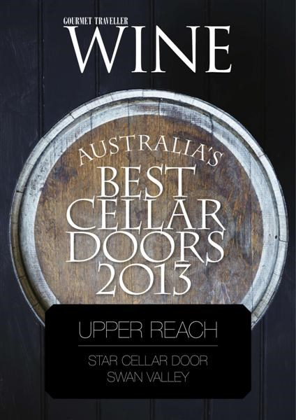Upper Reach Winery and Cellar Door - Tourism Bookings WA