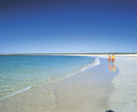Gnaraloo - Tourism Bookings WA