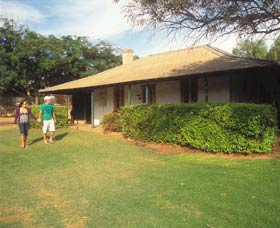 Russ Cottage - Tourism Bookings WA