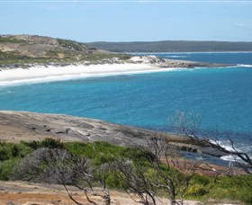 Cape Arid National Park - Tourism Bookings WA