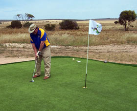 Nullarbor Links World's Longest Golf Course Australia - Tourism Bookings WA
