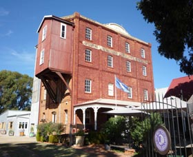 The York Mill - Tourism Bookings WA