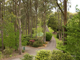 Mount Lofty Botanic Garden - Tourism Bookings WA