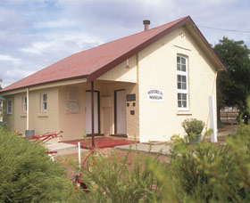 Katanning Historical Museum - Tourism Bookings WA
