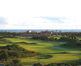 Secret Harbour Golf Links - Tourism Bookings WA