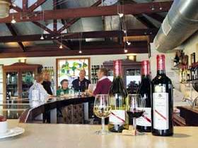 d'Arenberg Vineyard And Winery
