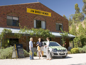 Jim Barry Wines - Tourism Bookings WA