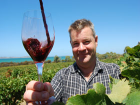 Boston Bay Wines - Tourism Bookings WA