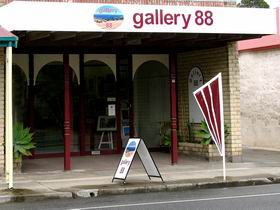 Gallery 88 - Tourism Bookings WA
