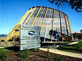 Forest EcoCentre - Tourism Bookings WA