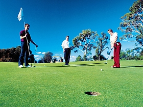 Ouse Country Club - Tourism Bookings WA