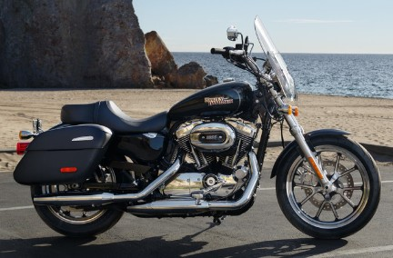 Richardsons Harley Davidson Museum and Cafe - Tourism Bookings WA