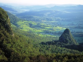 Springbrook Plateau Springbrook National Park - Tourism Bookings WA