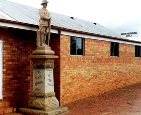 Westbrook War Memorial