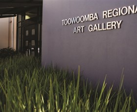Toowoomba Regional Art Gallery - Tourism Bookings WA