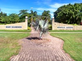 Dan Gleeson Memorial Gardens - Tourism Bookings WA