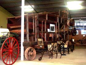 Kingaroy Heritage Museum - Tourism Bookings WA