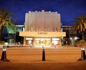 Empire Theatre - Tourism Bookings WA