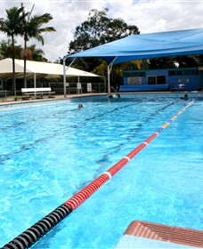 Beenleigh Aquatic Centre - Tourism Bookings WA