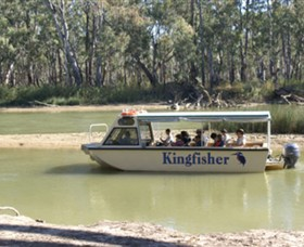 Kingfisher Cruises - Tourism Bookings WA