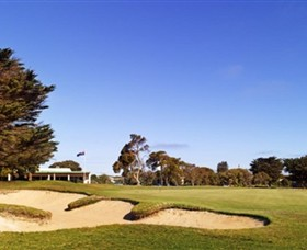 Lonsdale Golf Club - Tourism Bookings WA