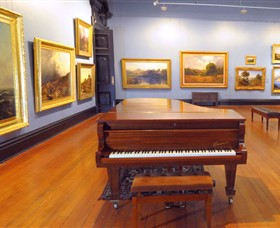 Art Gallery of Ballarat - Tourism Bookings WA