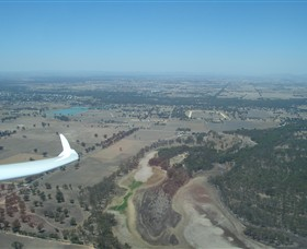 Australian Soaring Centre - Tourism Bookings WA