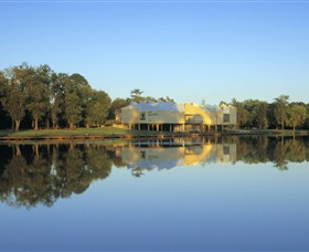 Benalla Art Gallery - Tourism Bookings WA