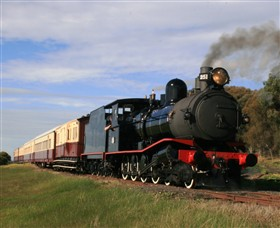 Bellarine Railway - Tourism Bookings WA
