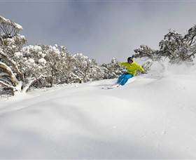 Mt Buller and Mt Stirling Alpine Resort - Tourism Bookings WA